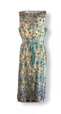 Dancing Days By Banned Apparel Floral Bees Womens Dress Size S