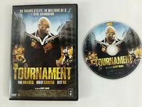 DVD VF   The Tournament   Envoi rapide et suivi