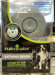 FURminator Bathing Brush Dog/Cat