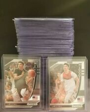 Panini 2020, Prizm Draft Picks NBA (60 cards) Basketball