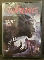 NEW The Snarling: Don't Cry Wolf (DVD) NEW Sealed