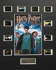 Harry Potter 35mm Film Cell Display - cells as shown