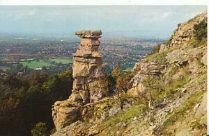 Gloucestershire Postcard - The Devil´s Chimney - Cheltenham - Ref TZ5827