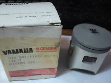 1984-87 YAMAHA YZ80 YZ 80 STANDARD PISTON  NOS OEM P/N 58T-11631-01-94