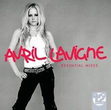 Essential Mixes - Avril Lavigne (2010, CD NUEVO)
