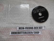 CD Pop Enter Shikari - Sssnakepit (1 Song) Promo AMBUSH PIAS