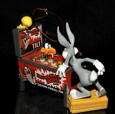 Hallmark Pinball Action 2005 Looney Tunes Ornament