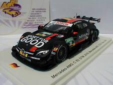 Spark SG285 - Mercedes-Benz AMG C63 DTM No.12 DTM 2016 Daniel Juncadella 1:43