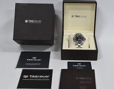 Tag Heuer Aquaracer 300M Automatic Blue Dial Men's Watch 43mm WAY2012.BA0927