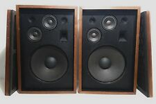 Great Pioneer CS-63DX vintage speakers for Tube Amplifier Big Brother of CS-99A