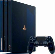 Sony 500 Million Limited Edition PS4 Pro 2TB Console (NIB)