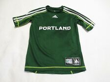 Portland Timbers Jersey (Youth)