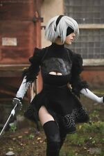 Athemis NieR Automata Cosplay YoRHa No. 2 Type B cosplay accessories Stockings