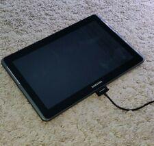 Samsung Galaxy Tab 2 10.1 GT-P5100 16GB, WLAN + 3G (Entsperrt), 25,7 cm (10,1...
