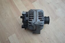 2002 Mercedes C-class W203 C200 K 2.0 Petrol Alternator 0986042550