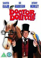 Doctor Dolittle [DVD] [1967] [DVD][Region 2]