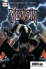 Venom #1 ( July 2018 ) 1st Print Stegman Cover Marvel Comics NM Unread Copy
