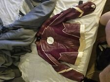 the flash jacket