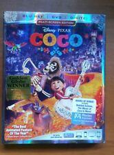 DISNEYS COCO BR+DVD+DIGITAL no sleeve