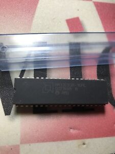 Amiga 2000 3000 AMD33C93A Scsi Chips. Replaces WD3393 Chips In A3000 A2091 A590