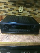 ONKYO TX-SR304 === 5.1ch / 325 Watts Home Theater Receiver