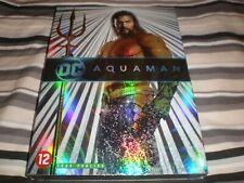 Aquaman DVD Warner Bros. 137 minutes 2.39 1