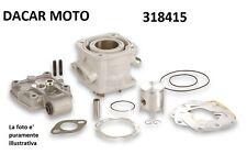318415 UNITÉ THERMIQUE aluminium H2O MINI MOTO-POCKETBIKE moto 50 2T LC MALOSSI