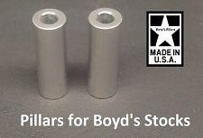 Pillar Set DIY Stock Pillar Bedding for Boyd's Stocks