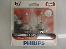 PHILIPS XTREME VISION H7 XVB2 BULBS