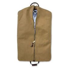 Filson 70271 Suit Cover Garment Bag Tan