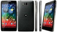 Motorola RAZR HD XT925 16GB 8MP  GSM Unlocked 3G Smartphone Black