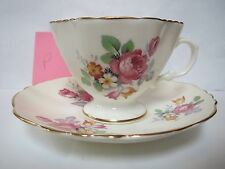 HAMMERSLEY TEACUP AND SAUCER    P