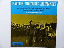 Marches militaires allemandes THE DEUTSCHMEISTER BAND VISADISC VI 252