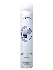 Nioxin 3D Styling Niospray Strong Hold Hairspray 10.6 oz