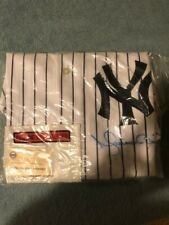 Mariano Rivera Lights Out Yankee Hof Signed Auto Limited Edition Jersey Steiner