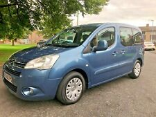 CITROEN BERLINGO MULTISPACE 1.6 VTR LPG / GAS