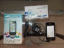 Samsung wave lite gt-s5250 - NON FUNZIONANTE!!!!!!!!!!