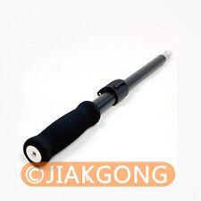 Photography LED Light Flash Bracket Handle Grip H400