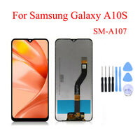 OEM For Samsung A10s 2019 SM-A107 LCD Display Touch Screen Digitizer Assembly