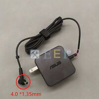 NEW Charger Adapter for ADP-45DW A AD883J20 ASUS Zenbook Vivobook 45W 19V 2.37A