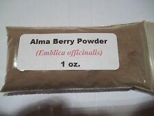 1 oz. Alma Berry Powder (Emblica officinalis)