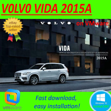 Vida Dice 2015A on VMware new software for cars until 2017