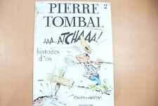 BD -  PIERRE TOMBAL   1986  -   ETAT COMME  NEUF  ! A collectionner