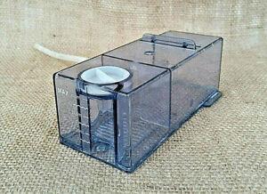 SINGER ESP2 Steam Press System Water Reservoir Tank Replacement