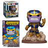 Funko Pop! Guardians of the Galaxy Marvel Heroes Thanos Snap PX (Due in Dec)