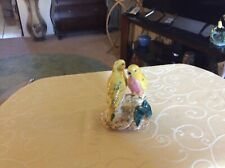 Stangl Double LoveBirds #3404