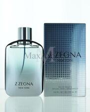 Zegna Z Zegna New York EDT Spray For Men 3.4 Oz
