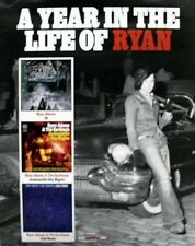 Ryan Adams 2006 year in the life promotional poster Mint condition New old stock