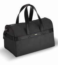 Giorgio Armani Parfums SAC SPORT Duffle Bag Weekender Travel Gym Handbag Big