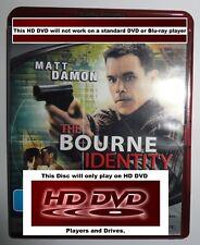 The Bourne Identity      [Movie - HD DVD]